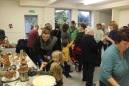 AGM at Quaker Meeting House, October 2012