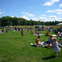 LETS Picnic, Lloyd Park, Sunday 15th June
